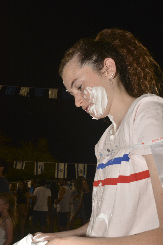 יום העצמאות 2018  צילום יצחק ד.