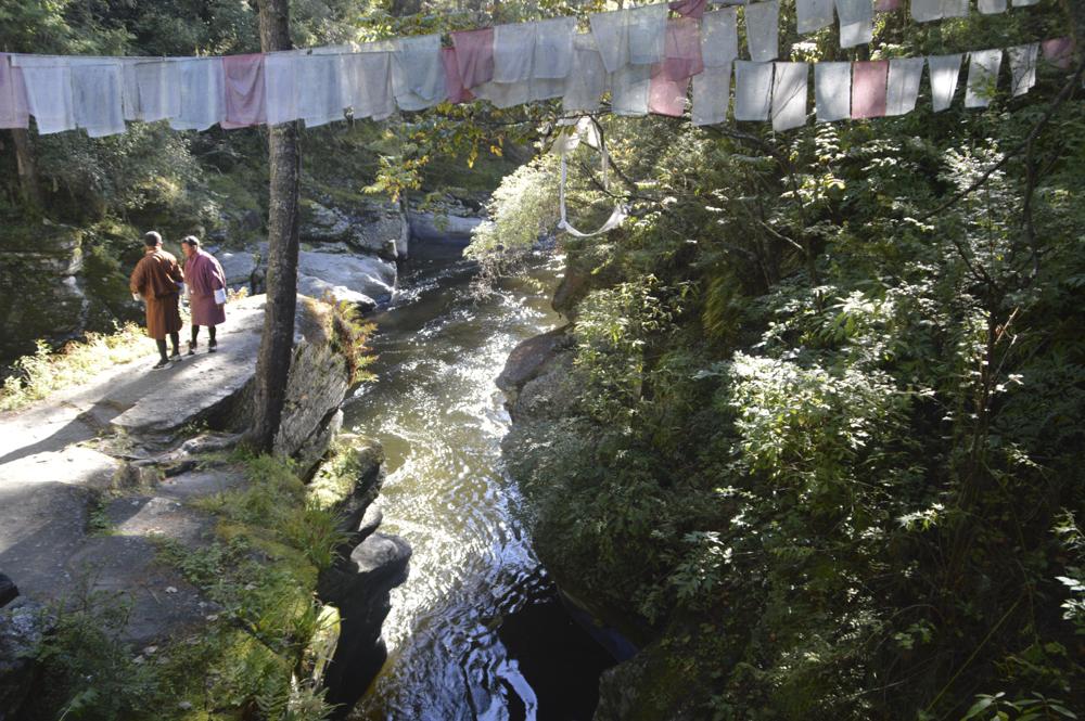 טיול בבהוטן צילום לבקו