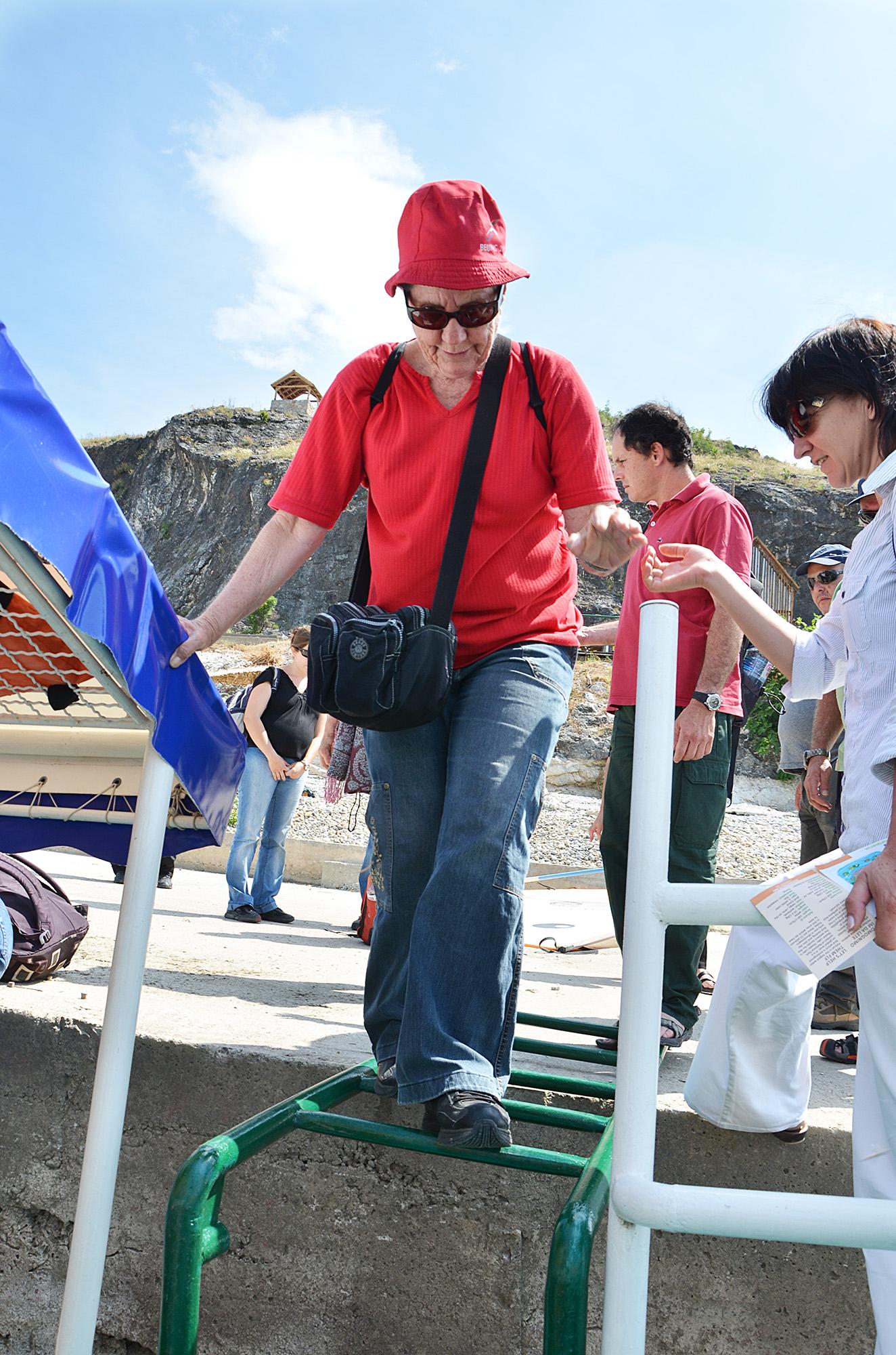 טיול משק למונטנגרו 2011 צילום:דב אבנור