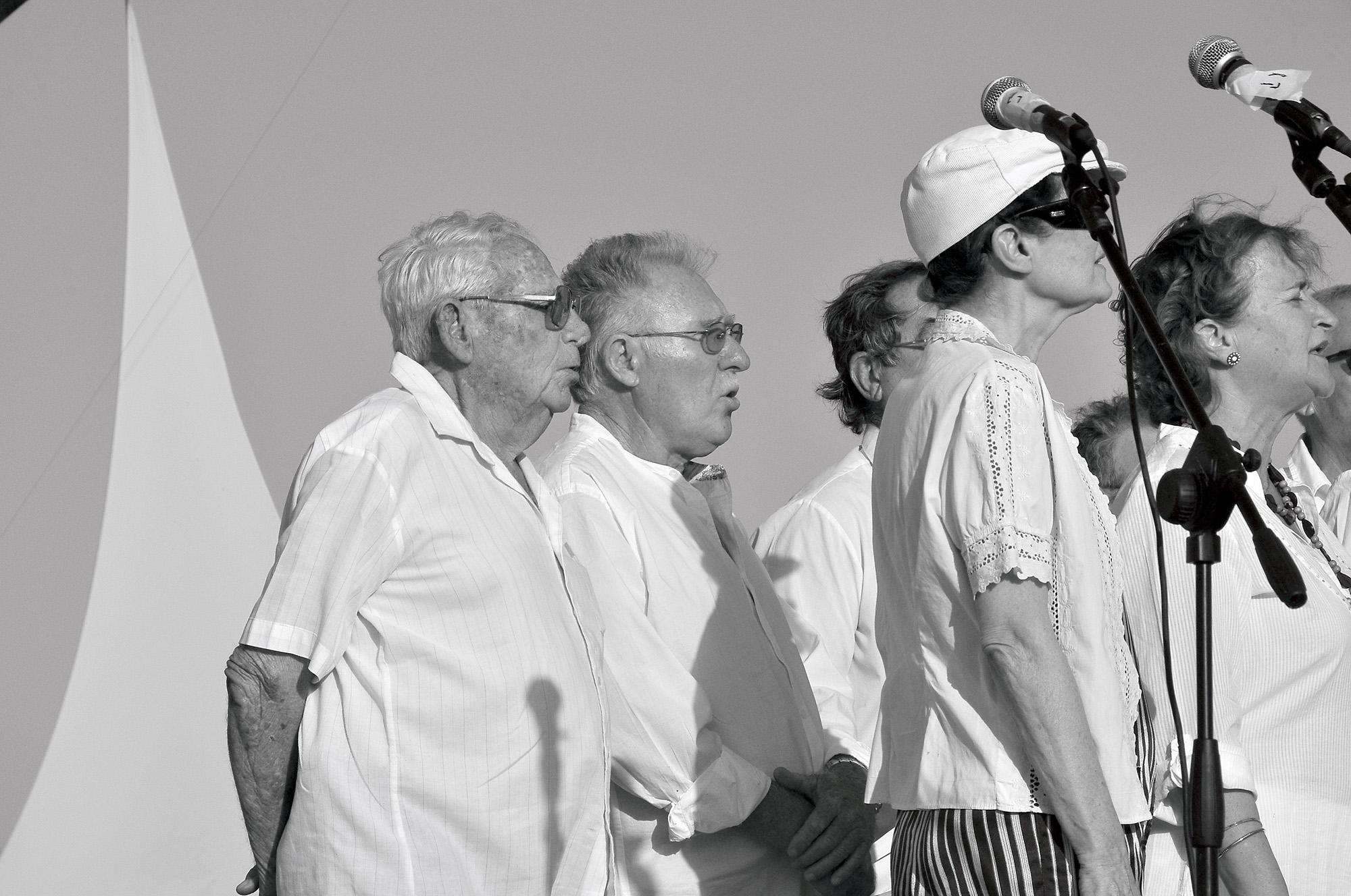 שבועות 2011 צילום: גדי קדם