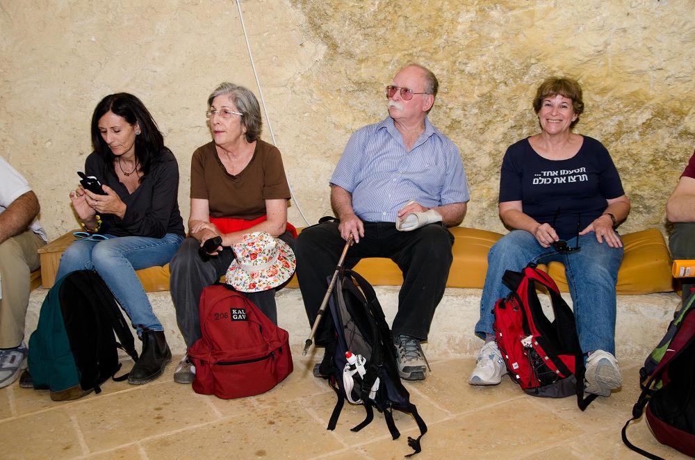 2013 טיול עדות ודתות צילום דב א.
