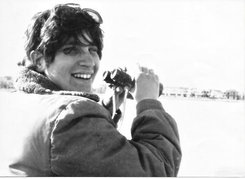 שרה מלר-ששי