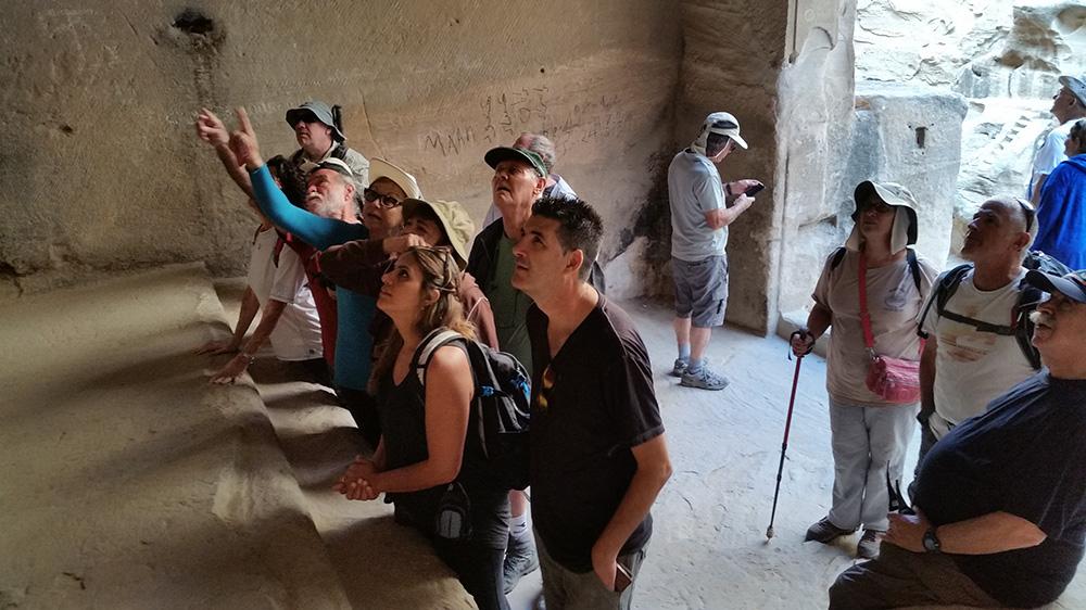טיול משק לירדן צילום: יוסי,שבתאי ועוד חברים