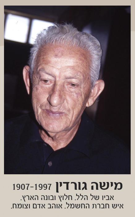 משה גורדין