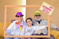 יום המשפחה בכוללות 2.3.2020 צילום רונן גל